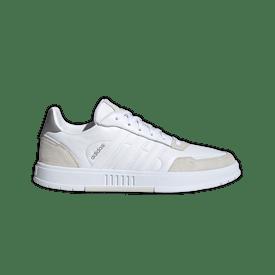 Tenis-Adidas-Casual-FV8106-Blanco