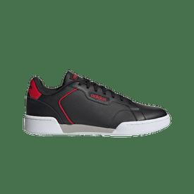 Tenis-Adidas-Casual-FW5774-Negro