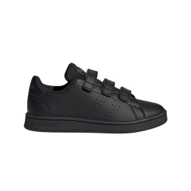 Tenis-Adidas-Infantiles-EF0222-Negro