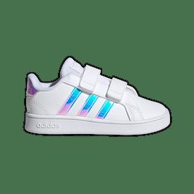 Tenis-Adidas-Infantiles-FW1276-Blanco