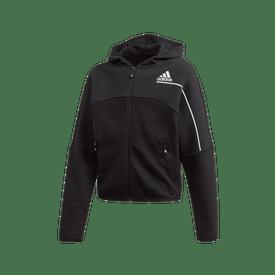 Chamarra-Adidas-Infantiles-GD3771-Negro