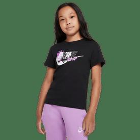 Playera-Nike-Casual-Niña