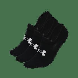 Calceta-Under-Armour-Accesorios-1351784-001-Negro