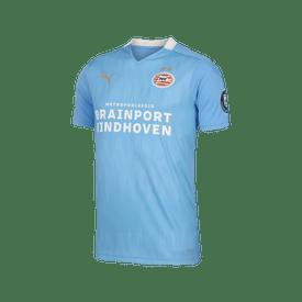 Jersey-Puma-Futbol-PSV-Eindhoven-Visita-Fan-20-21