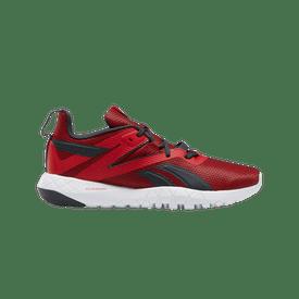 Tenis-Reebok-Fitness-H67540-Multicolor