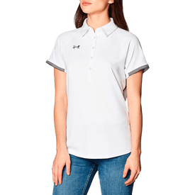 Playera-Under-Armour-Golf-1306686-Blanco