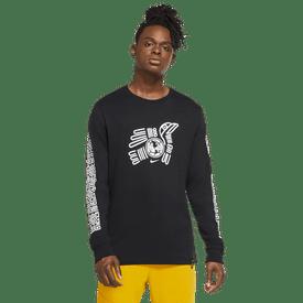 Playera-Nike-CW5644-010-Negro
