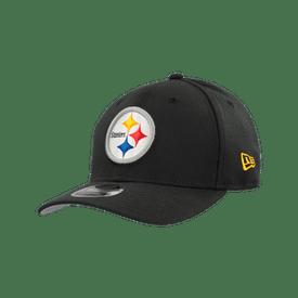 Gorra-New-Era-NFL-9FIFTY-Pittsburgh-Steelers-Basics
