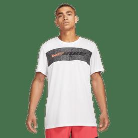 Playera-Nike-Fitness-CZ1496-100-Blanco
