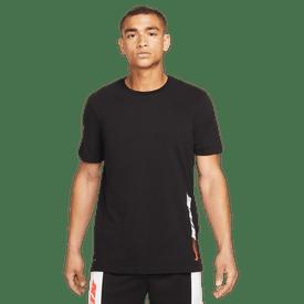 Playera-Nike-Fitness-CZ9756-010-Negro