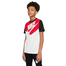 Playera-Nike-Infantiles-DC7511-101-Blanco