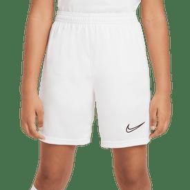 Short-Nike-Infantiles-CW6109-100-Blanco