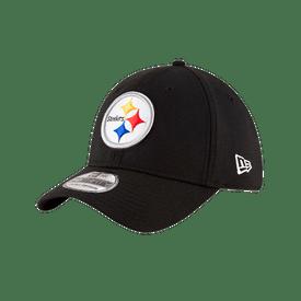 Gorra-New-Era-NFL-39THIRTY-Pittsburgh-Steelers-Basics