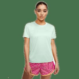 Playera-Nike-Correr-AJ8121-394-Verde