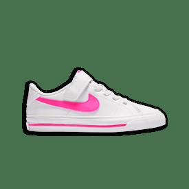 Tenis-Nike-Infantiles-DA5381-106-Blanco
