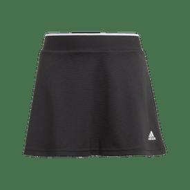 Falda-Adidas-Infantiles-GK8170-Negro