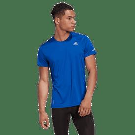 Playera-Adidas-Correr-GC9094-Azul