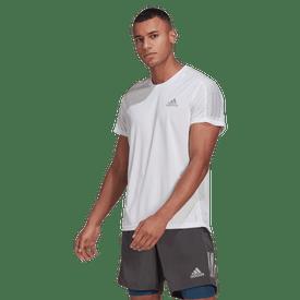 Playera-Adidas-Correr-GJ9963-Blanco