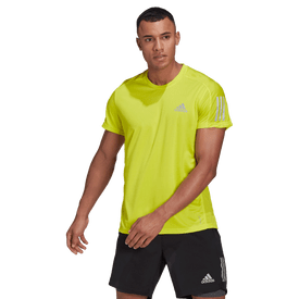 Playera-Adidas-Correr-GJ9965-Amarillo
