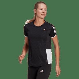 Playera-Adidas-Correr-Own-the-Run-3-Stripes-Iteration-Mujer