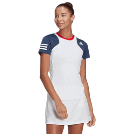 Playera-Adidas-Tennis-GH7236-Blanco