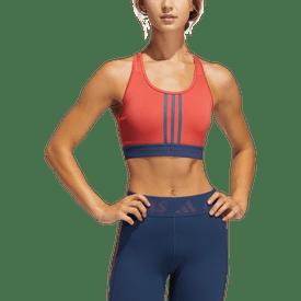 Sujetador-Deportivo-Adidas-Fitness-GM2848-Rojo