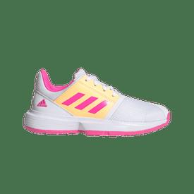 Tenis-Adidas-Infantiles-FX1490-Blanco