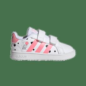 Tenis-Adidas-Infantiles-FZ3229-Blanco