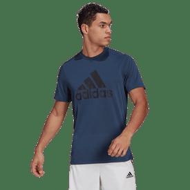 Playera-Adidas-Fitness-GT3110-Azul