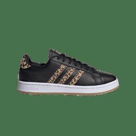 Tenis-Adidas-Casual-FY8950-Negro