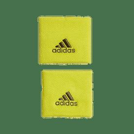 Muñequeras-Adidas-Tennis-GM6567-Verde