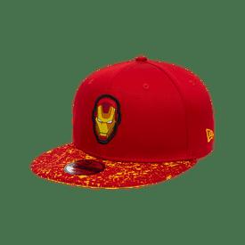 Gorra-New-Era-Casual-60081210-Rojo
