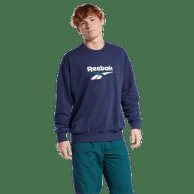 Pants-Reebok-Casual-GU3882-Azul