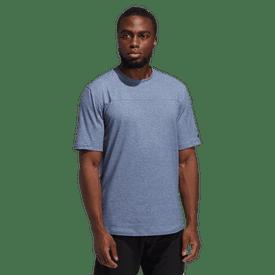 Playera-Adidas-Fitness-GM0612-Azul