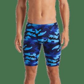 Traje-de-Baño-Nike-Swim-Natacion-NESSA012-489-Azul