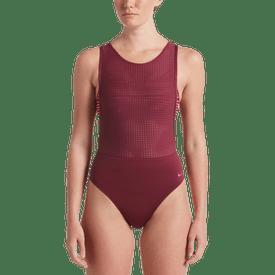 Traje-de-Baño-Nike-Swim-Natacion-NESSA314-622-Rojo
