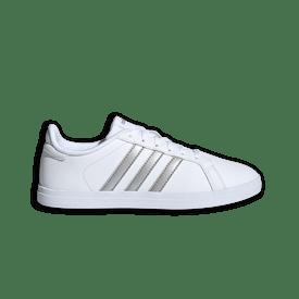 Tenis-adidas-Casual-FW7376-Blanco