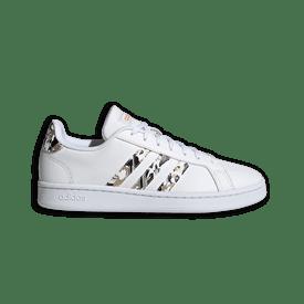Tenis-adidas-Casual-FX7806-Blanco