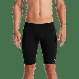 Traje-de-Baño-Nike-Swim-Natacion-NESSA006-Negro