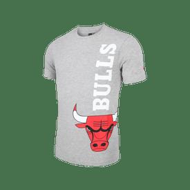 Playera-New-Era-NBA-Chicago-Bulls-Fan-Gear
