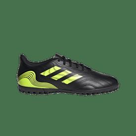 Tenis-adidas-Futbol-FW6547-Negro