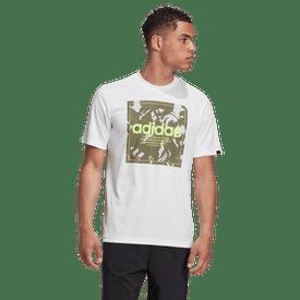 Playera-adidas-Fitness-GD5875-Blanco