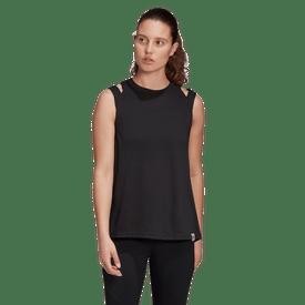 Tank-adidas-Fitness-GD3848-Negro