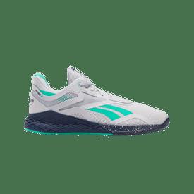 Tenis-Reebok-Fitness-FV6668-Gris