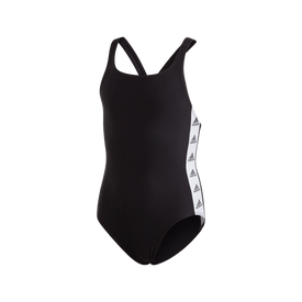 Traje-de-Baño-adidas-Infantiles-GE2054-Negro