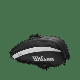 Thermo-Wilson-Tennis-WR8005701001-Rojo