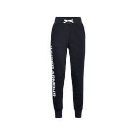 Pants-Under-Armour-Infantiles-1356487-001-Negro