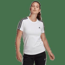 Playera-adidas-Fitness-GL0783-Blanco