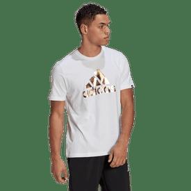 Playera-adidas-Fitness-GL3703-Blanco