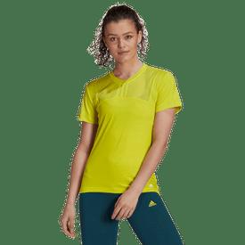 Playera-adidas-Fitness-GL3896-Amarillo